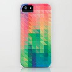Triangular studies 01. iPhone (5, 5s) Slim Case