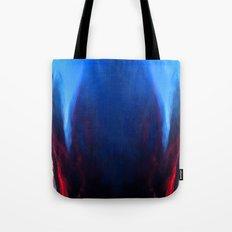 Rising up Tote Bag