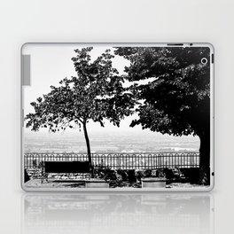 Belvedere Laptop & iPad Skin