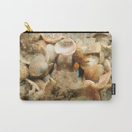 Octopus Staredown Carry-All Pouch