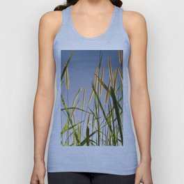 Tall Grass Unisex Tank Top