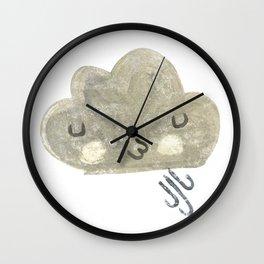 Moghrey Mie Gheay Wall Clock
