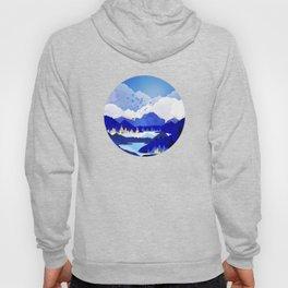 Blue Lake Hoody