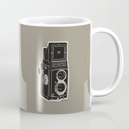 Rolleicord Coffee Mug