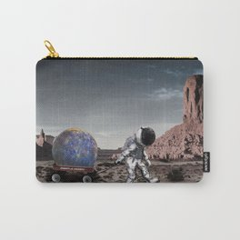 Found It Over There Carry-All Pouch