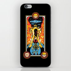 Epic Mother iPhone & iPod Skin