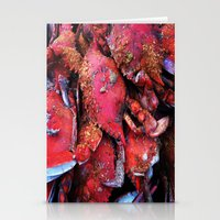 maryland Stationery Cards featuring That's what Maryland does by Jordan Virden