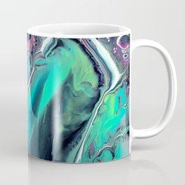 Caribbean Trance Coffee Mug