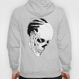 Skull #7 (Creeping Hands) Hoody