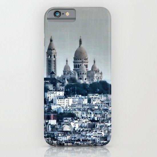 Montmatre iPhone & iPod Case