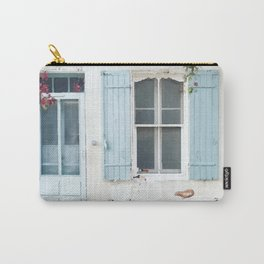Pastel house Carry-All Pouch