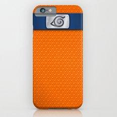 NARUTO BANDANA HEADBAND iPhone 6s Slim Case