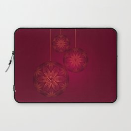 C1.3 CHRISTMAS Laptop Sleeve