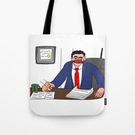 Gazillionaire Tote Bag
