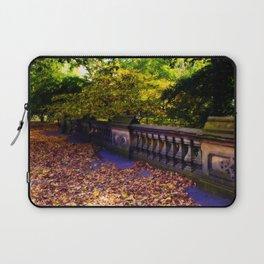 Central Park xx Laptop Sleeve