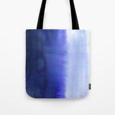 Flood Blue Tote Bag