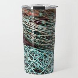 FISHING NET Travel Mug