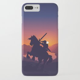 Legend Of Zelda Link iPhone Case