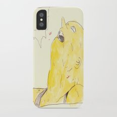 the awakening of bart as tetsuo Slim Case iPhone X