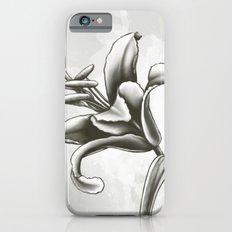 Fleur de lys Slim Case iPhone 6s