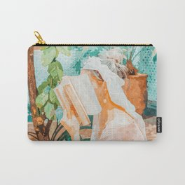 Turkish Reader Carry-All Pouch