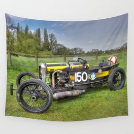 GN Thunderbug Special Wall Tapestry