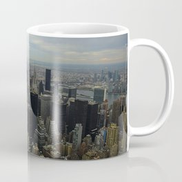 CityScape: NYC Coffee Mug