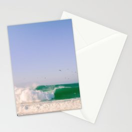 The Set, The Wedge Stationery Cards