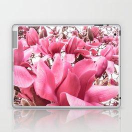 Mellow Magnolia Laptop & iPad Skin