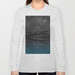 owl-87 Long Sleeve T-shirt