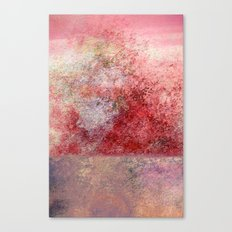 ivresse Canvas Print