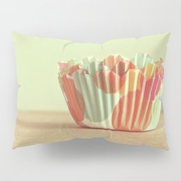 I Dream of Cupcakes Pillow Sham