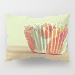 I Dream of Cupcakes Pillow Sham