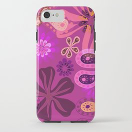 Pattern-015 iPhone Case