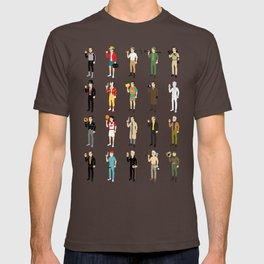 Murrays 2014 T-shirt