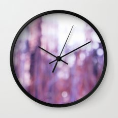 Metropolis is far away Wall Clock