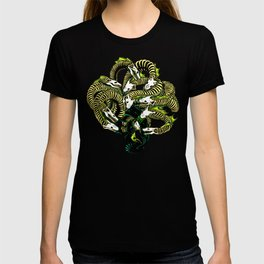 Lonely Hydra T-shirt