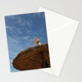 Ombrellone - Matteomike Stationery Cards