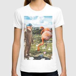 Alternate Reality T-shirt