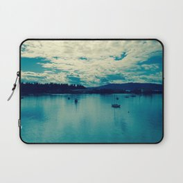 Blue Bay Laptop Sleeve