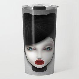 Misfit - McQueen Travel Mug
