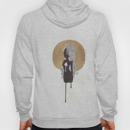 Hollow Planets Hoody