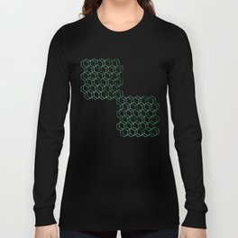 Green Connection Long Sleeve T-shirt