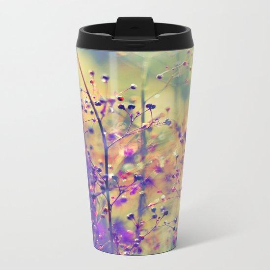 Way of Sun Metal Travel Mug