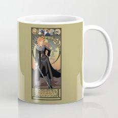 Sorsha Nouveau - Willow Mug