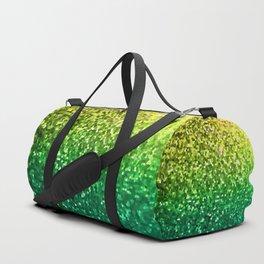 Mosaic Sparkley Texture G202 Duffle Bag