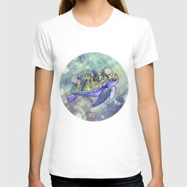 Turtle Kingdom T-shirt