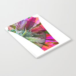 420 Leggings Notebook