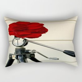 And, Hold It... Rectangular Pillow