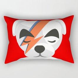 kk bolt Rectangular Pillow